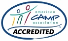 American Camping Association Accreditation